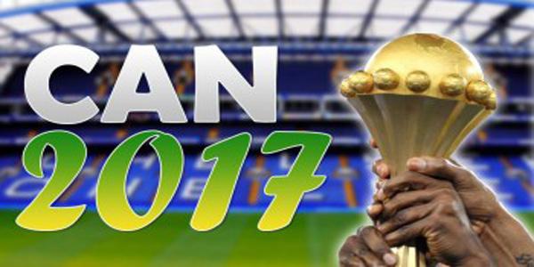 CAN 2017 : les 16 pays qualifiés connus, le Nigeria grand absent