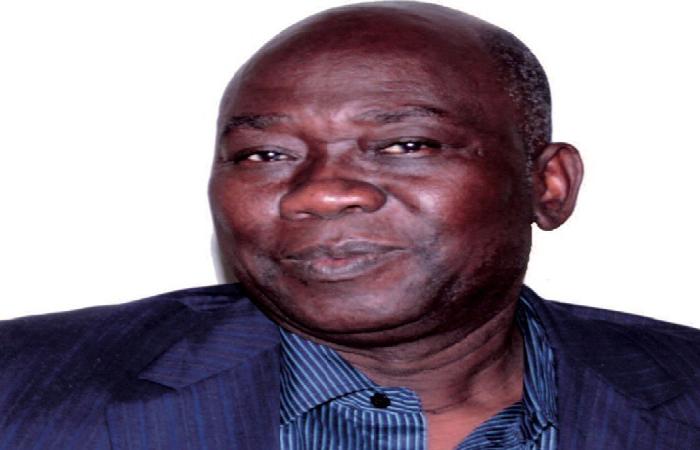 Libération de Karim Wade : Le commissaire Keita  dénonce une manœuvre de «gens d'une même famille»