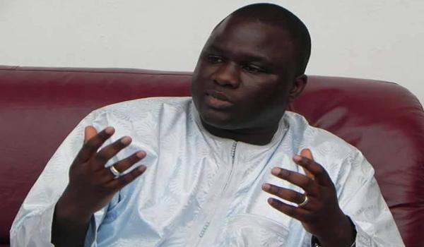 Déthié FALL à Bamba FALL : « tant que vous continuerez à faire les vendredis rouges accroupis, Khalifa SALL ne sera jamais libéré»