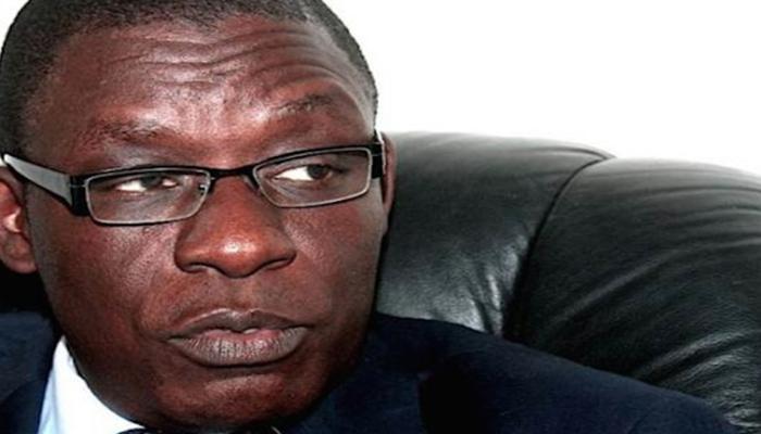 Convoqué devant le Conseil de discipline du PDS, Fabar SENGHOR précise : «ce n'est pas Me WADE»
