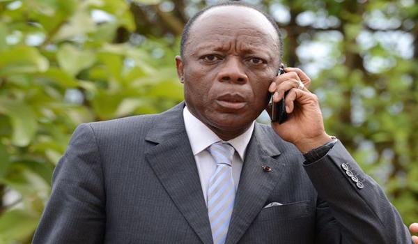 Congo : le général Mokoko inculpé pour « atteinte à la sûreté de l'Etat »