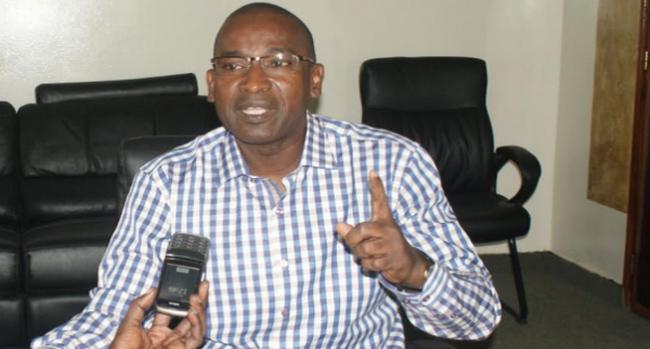 Pour la libération de Khalifa SALL, «la rue n'est pas exclue », selon Idrissa DIALLO