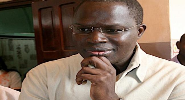 Affaire Khalifa SALL : L'Union interparlementaire (UIP) confirme la Cour de justice de la CEDEAO