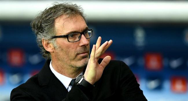 Le PSG se sépare officiellement de Laurent Blanc