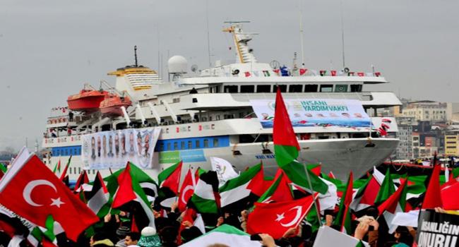 Turquie: Israël versera 20 millions de dollars d'indemnisation pour un raid meurtrier de 2010