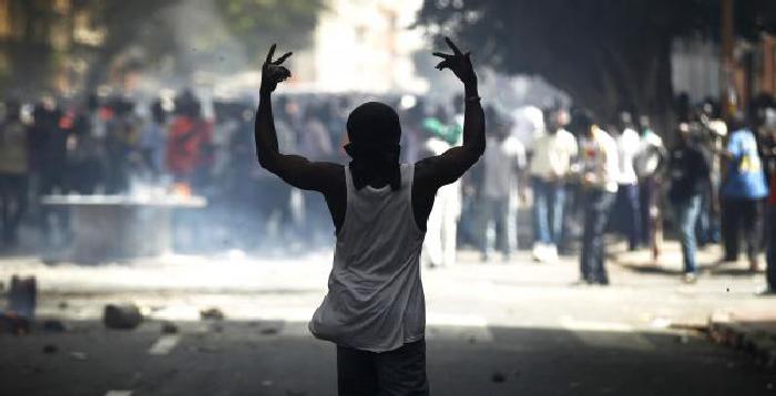 Parrainage -19 avril: le Sénégal retient son souffle