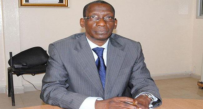 Mamadou DIOP Decroix: «un ministre apériste ne peut pas et ne doit plus organiser des élections»