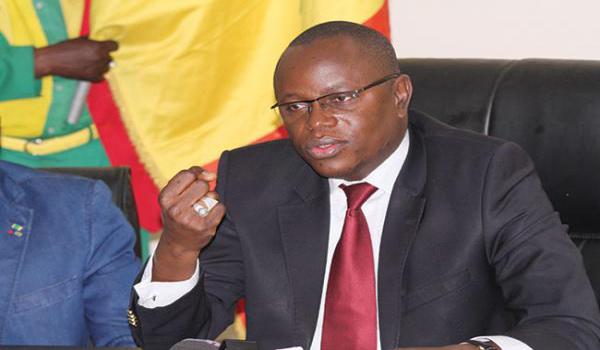 Amadou Tidiane Fall, l'ancien Dage du ministère des Sports, a été injustement limogé (Par Moussa DIA)