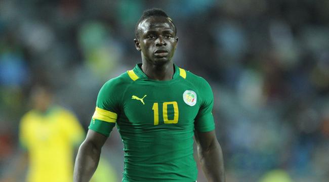 Ballon d'or africain : Mahrez et Aubameyang éliminés de la CAN, Sadio MANE seul «survivant» du trio de tête