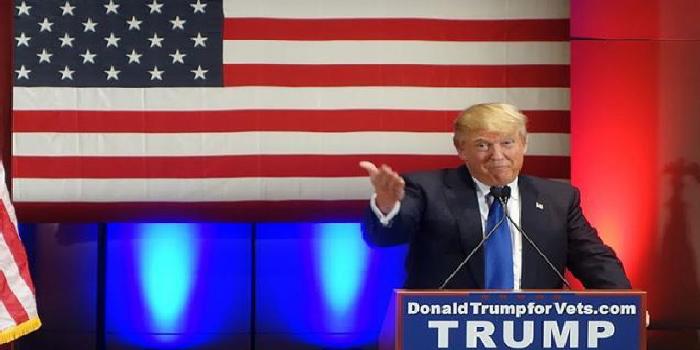 Un Britannique de 19 ans tente de tuer Trump dans un meeting