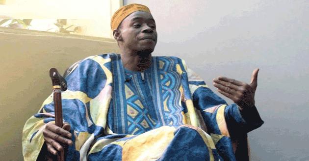 Amadou DIARRA, maire Pikine-nord : «Macky pouvait rester au palais et annoncer ses milliards »