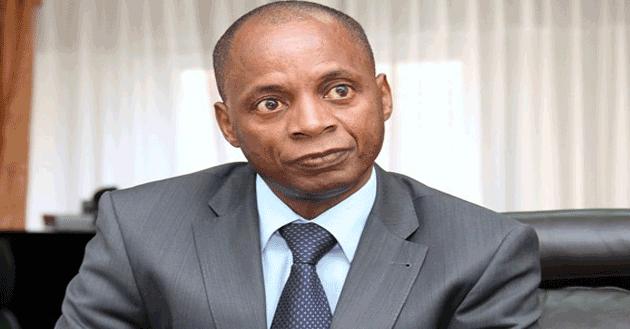 Abou LO, ancien ministre : «Macky Sall doit arrêter Farba NGOM»
