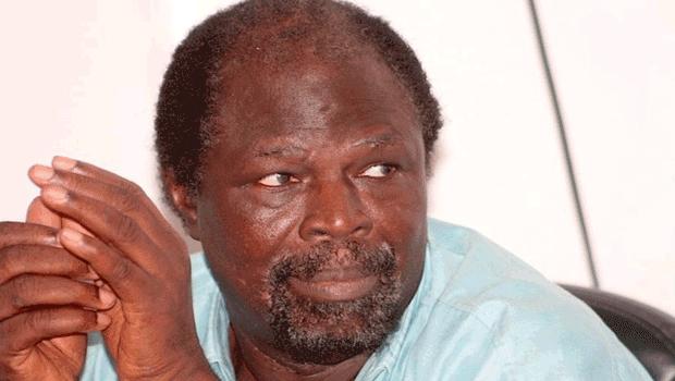 SUSPENSION D'OUSMANE SONKO : Ibrahima SENE applaudit