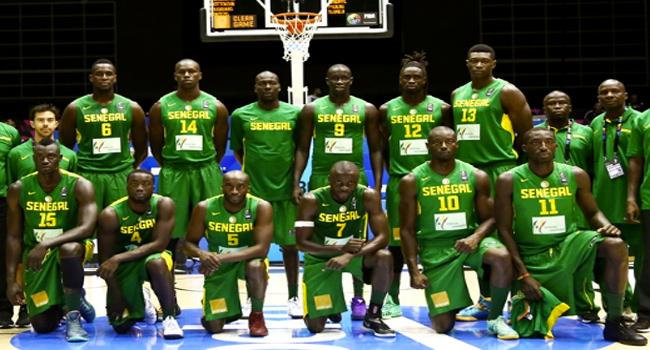 Tournoi basket Zone 2 : le Sénégal assure la «remontada » et se qualifie à l'Afrobasket 2017