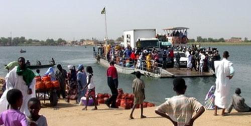 Mauritanie : un député dénonce la connivence entre commerçants et forces de l'ordre dans des trafics entre son pays et le Sénégal