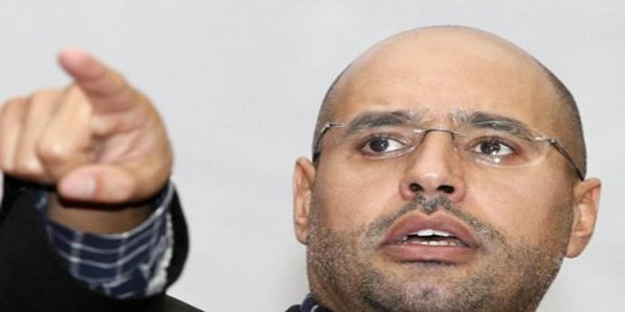 LIBYE : le fils de Mouammar Kadhafi, Seif al-Islam, est libre