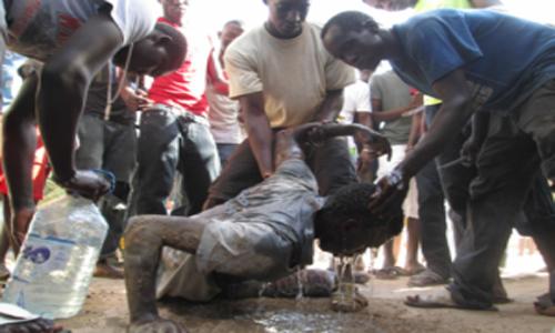 Kolda : Affrontements entre deux bandes, un rappeur tué