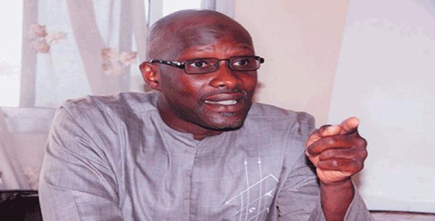 Amadou GUEYE sur la libération de Karim : « le deal est clair dans la tête de tous les Sénégalais»