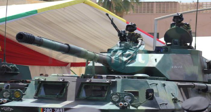 Achat d'armes à la France : le Sénégal a casqué 30 millions de dollars (plus de 16,5 milliards F CFA)  en 2016