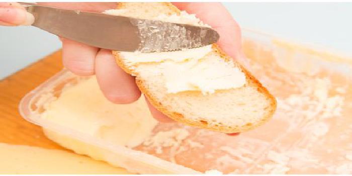 Maladies cardiovasculaires : Le beurre ne serait pas coupable