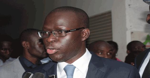 Cheikh Bamba DIEYE : «Macky est un piètre praticien de l'Etat de droit…»