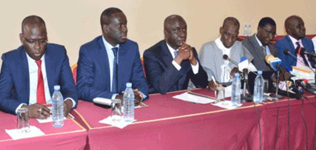 Elections Locales: ces alliances en perspectives