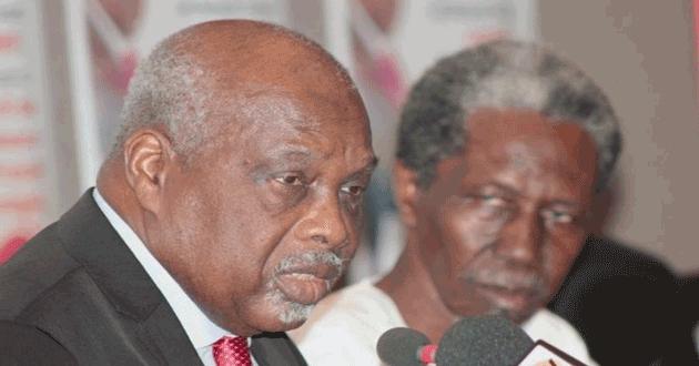 Crise au PIT : Le Comité central recadre Amath CAMARA
