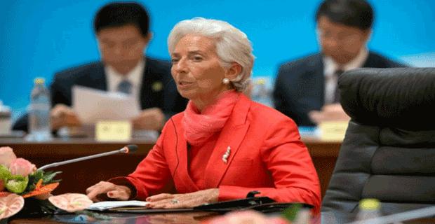 A la tête du FMI, de la Banque mondiale, de l'OCDE : les femmes prennent le pouvoir économique