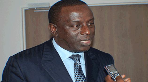 Cheikh Tidiane GADIO sur le Protocole de Rebeuss : «C'est une tristesse pour moi… »