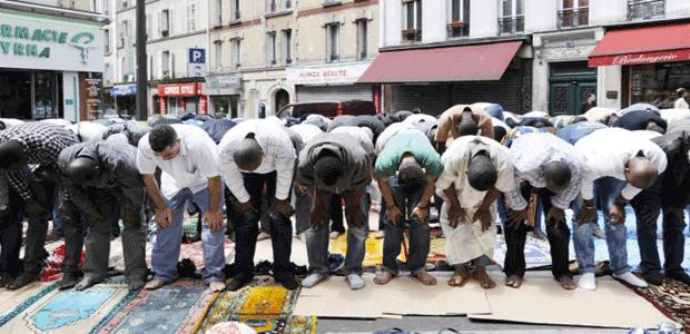 «L'islam pose un grave problème en France», s'alarme Morano