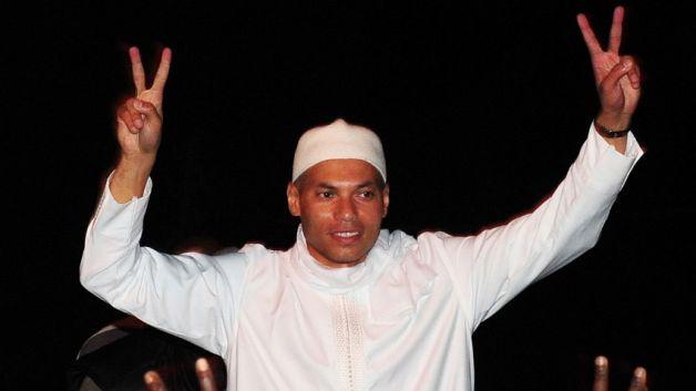 Karim WADE, de candidat du PDS à candidat du Peuple