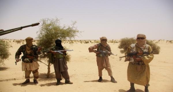 Une dizaine de tués dans une attaque près de la frontière nigérienne au Mali