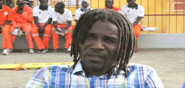 Ligue 2 de foot: Malick DIOP n'est plus l'entraineur du Port