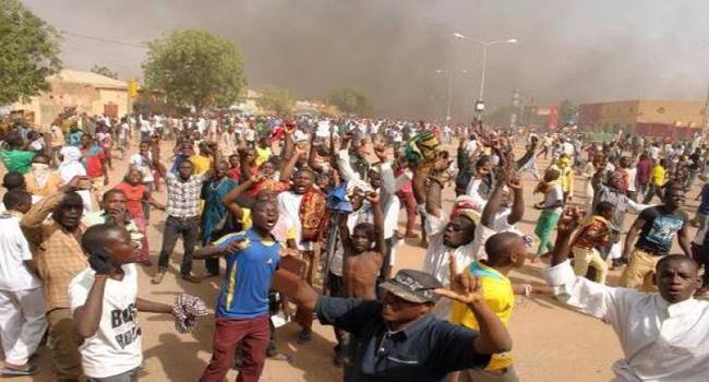 Maliens en colère : le mot »Azawad» utilisé dans un devoir