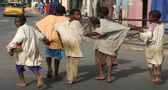 Afrique Subsaharienne: 95 millionsd'enfants invisibles, selon l'UNICEF