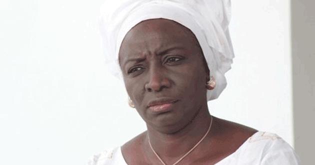 Aminata TOURE: « Idy exploite politiquement la mort de l'étudiant FALLOU SENE »
