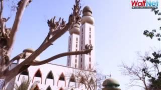 DECOUVERTE : Au cœur de la mosquée de la DIVINITE