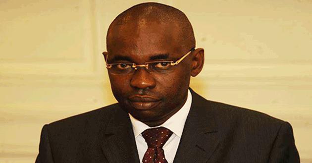 Samuel SARR : « Idy a braqué le Sénégal et WADE comme on braque une banque»