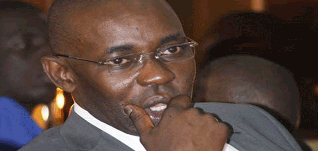 Présidentielle 2019 : Me WADE dégrade Samuel SARR