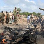 Somalie : une puissante explosion dans une base militaire de Mogadiscio fait plusieurs morts