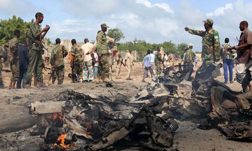 Mali : 5 civils tués et 18 blessés par une mine