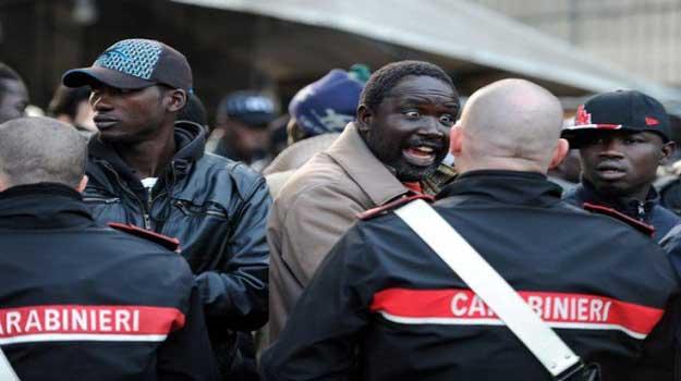 Emigration : l'Algérie va refouler  1 500 Sénégalais