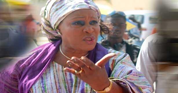 PLAN JAXAAY : La Cour suprême ordonne la saisie des biens d'Aïda Ndiongue