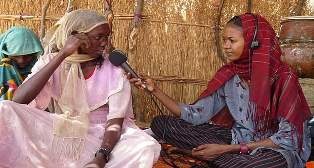 MEDIA : pourquoi les filles sont de plus en plus attirées par le journalisme