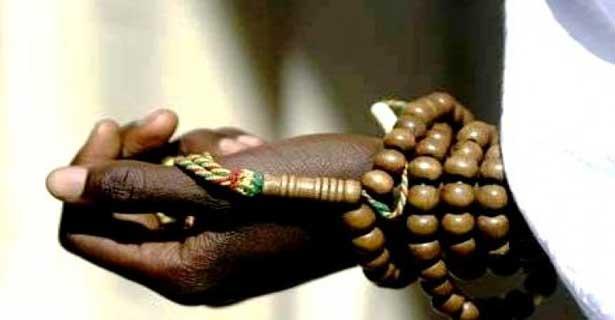 Imam Moctar NDIAYE: «Les gaspilleurs sont des partisans de Satan»