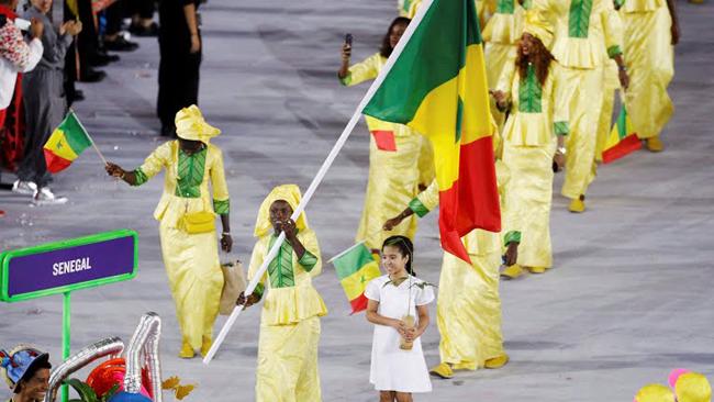JO 2016 : Entrée en lice d'Adama DIATTA ce vendredi, le Sénégal joue sa dernière carte