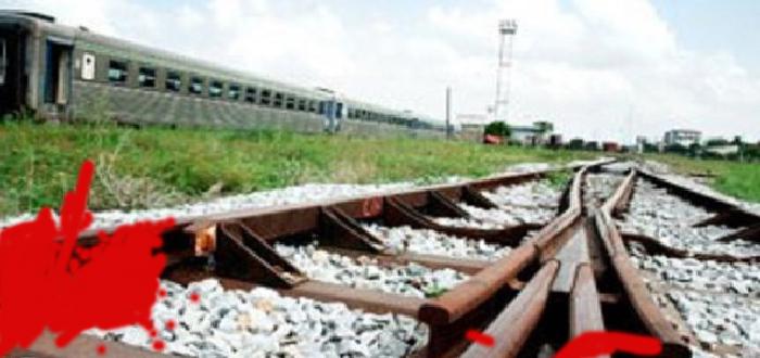GUINAW RAIL NORD : Une dame écrasée par un train