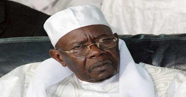 Serigne Abdoul  Aziz  SY AL AMINE « Les gens pensent que je suis un grand politicien, mais… »