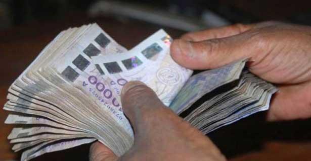PODOR : beaucoup d'argent pour battre Aïssata TALL Sall