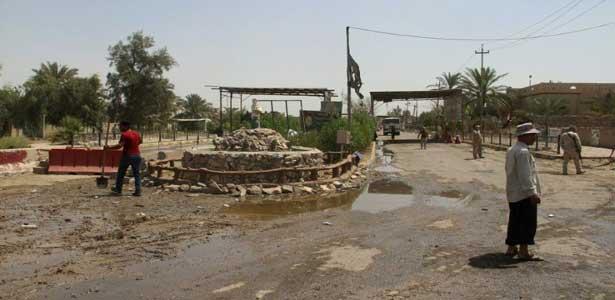 Irak: 18 morts dans une attaque suicide dans une oasis